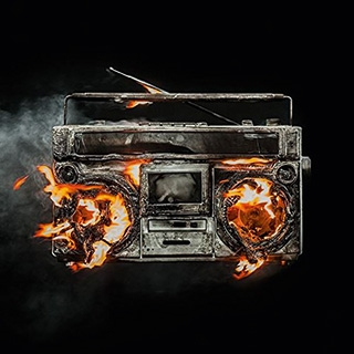 Green Day_Revolution Radio