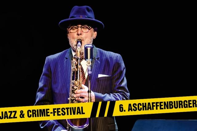 Jazz & Crime-Festival
