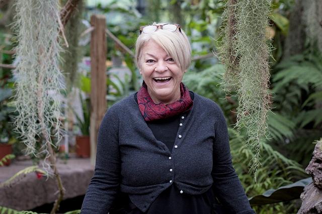 Walla Kuhn