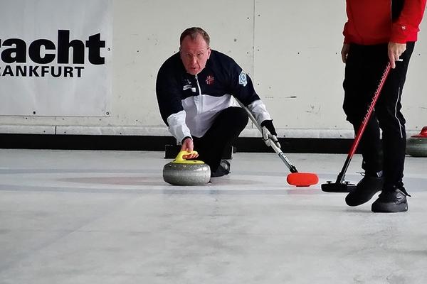 Curling II