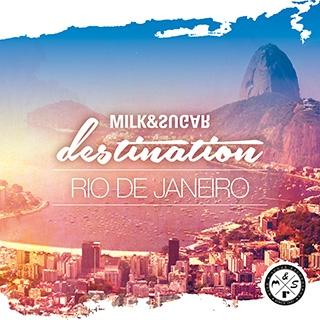 Destination: Rio